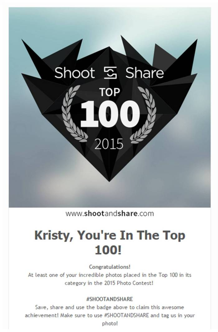 TOP 100 EMAIL
